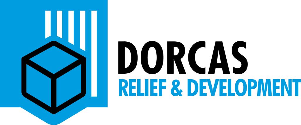 Dorcas Aid Romania logo