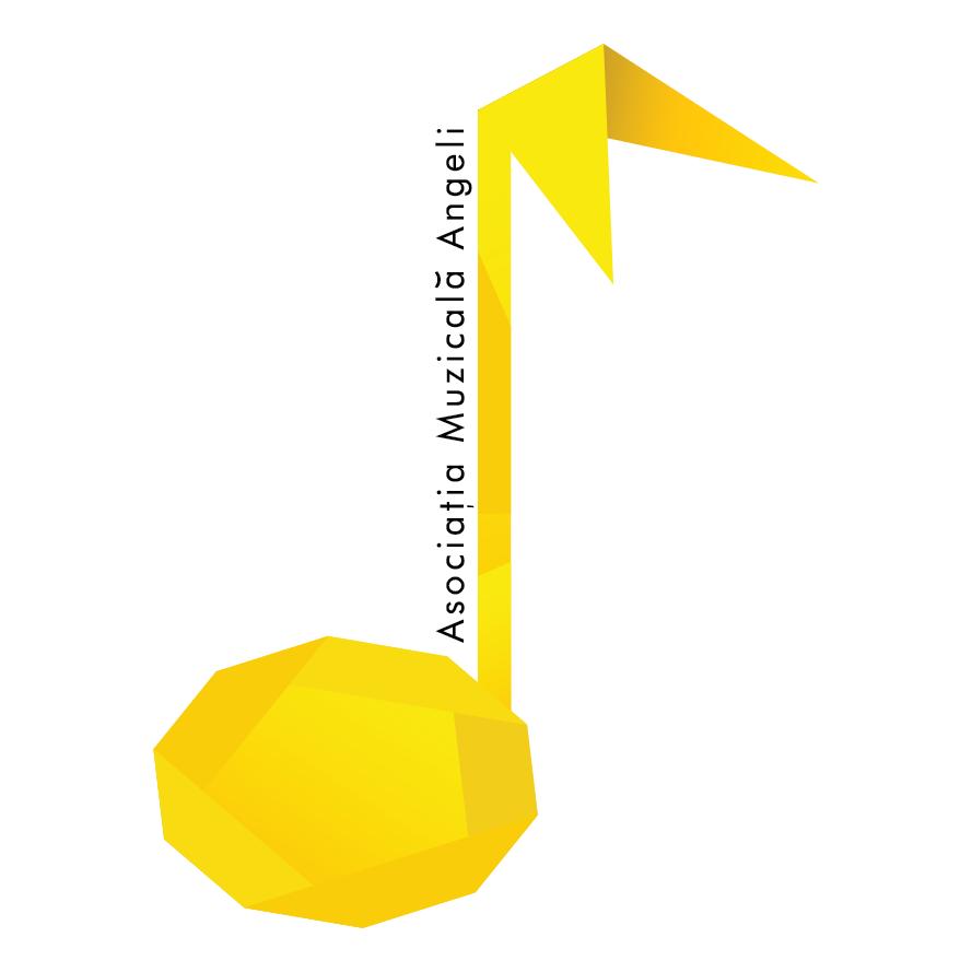 Asociatia Muzicala Angeli logo