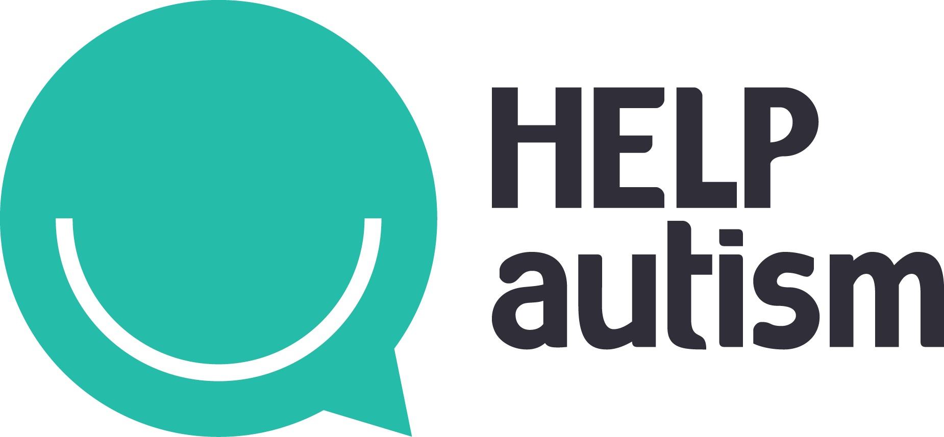 Asociatia Help Autism logo