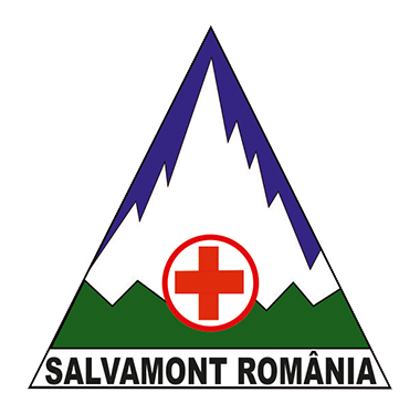 Asociatia Nationala a Salvatorilor Montani din Romania logo