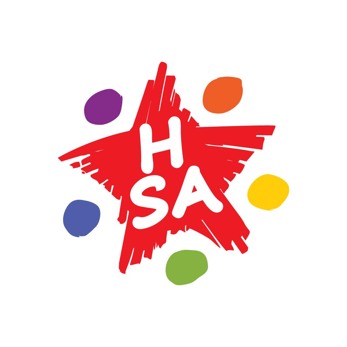 Asociația Hai Să Ajutăm logo