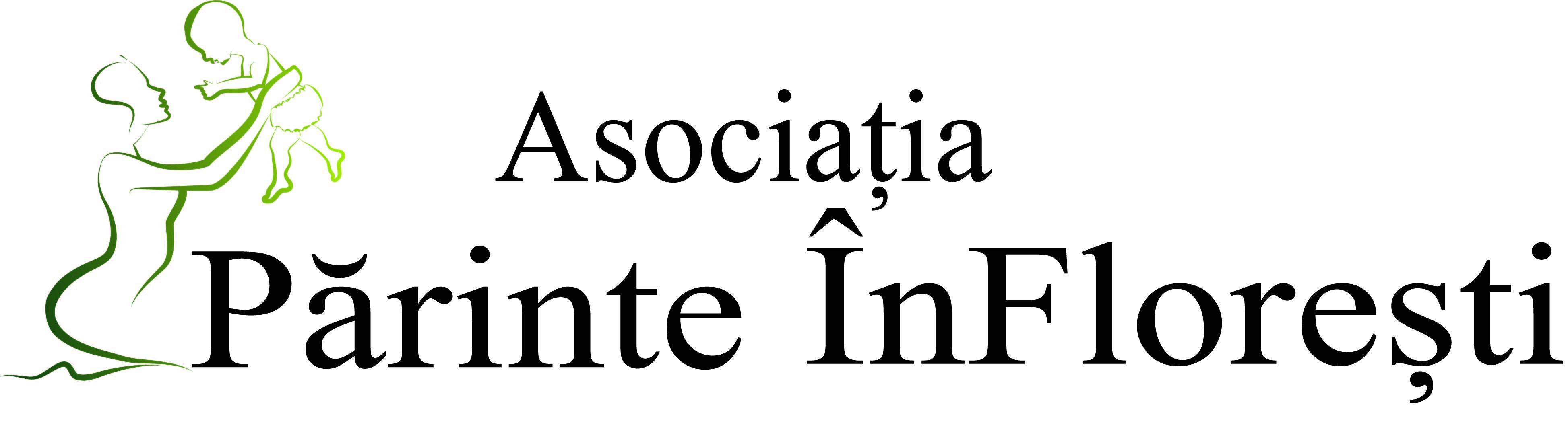 Asociatia Parinte inFloresti logo