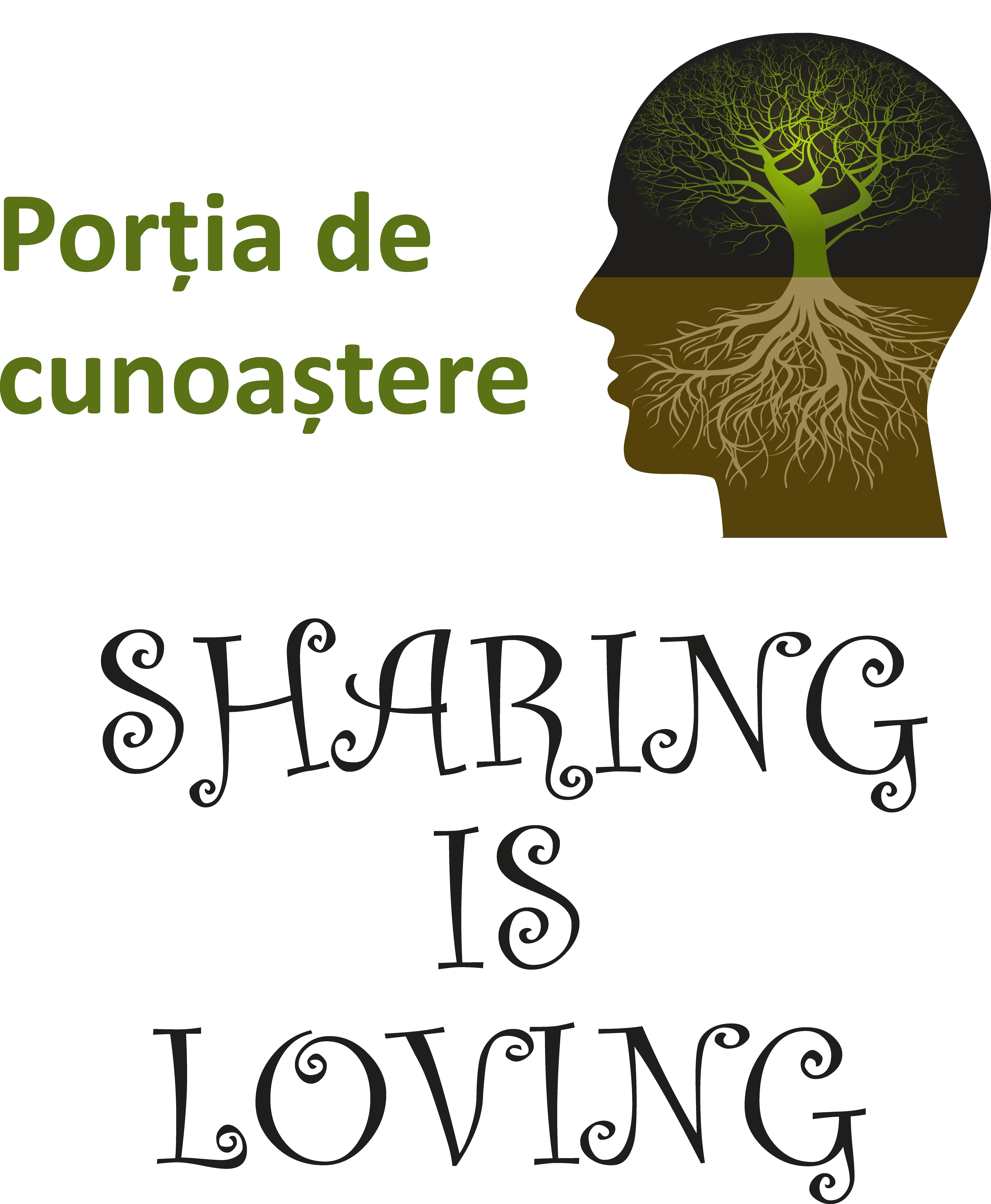 Asociația Porția de Cunoaștere logo