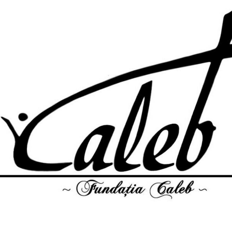 Fundatia Caleb logo