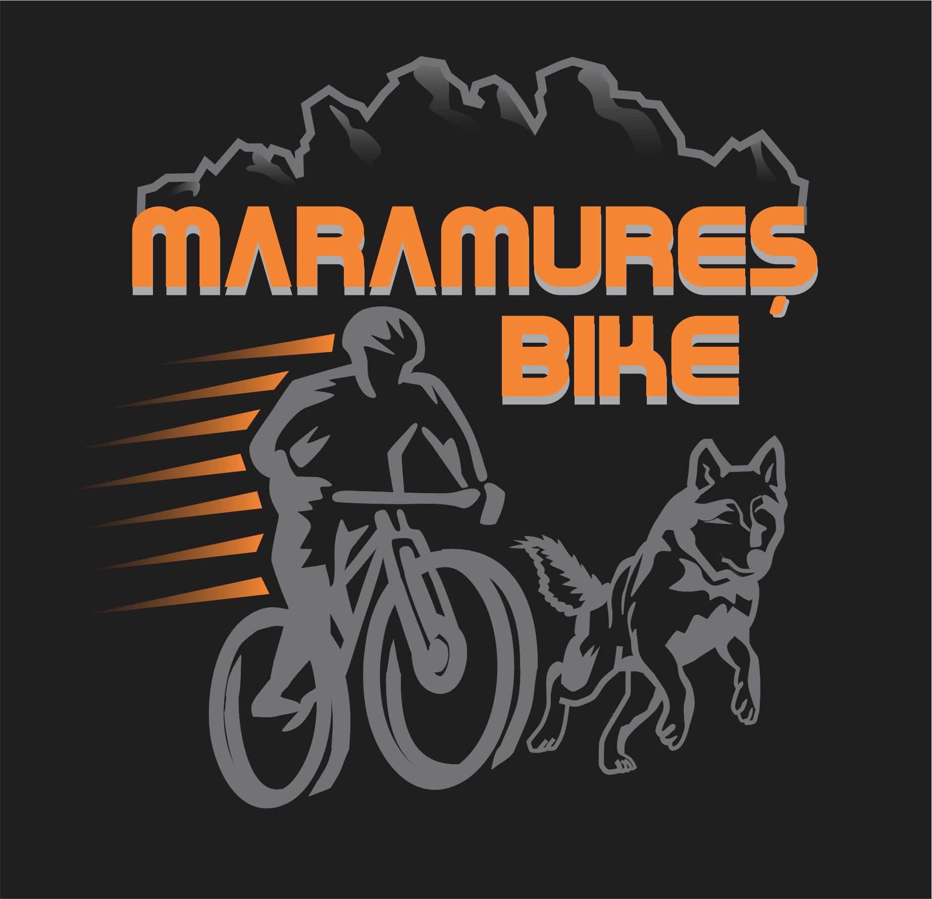 Asociatia de ciclism si ecologie Maramures Bike logo