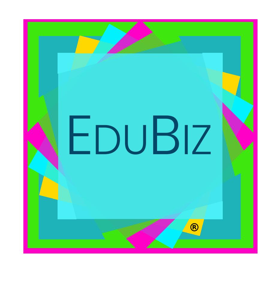 Asociația EduBiz  logo