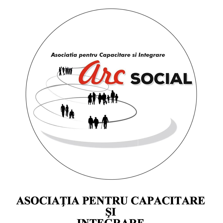 Asociatia pentru Capacitare si Integrare  ARC SOCIAL logo