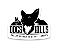 Asociația Dogs on Hills logo