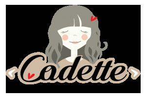 Asociatia Codette logo