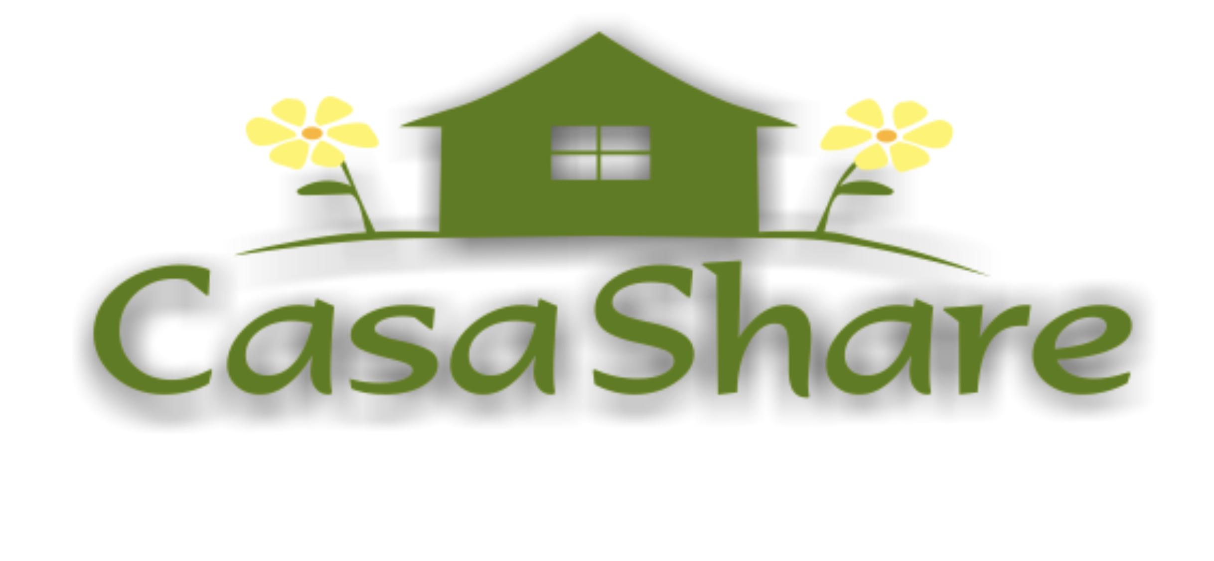 Asociația Casa Share logo