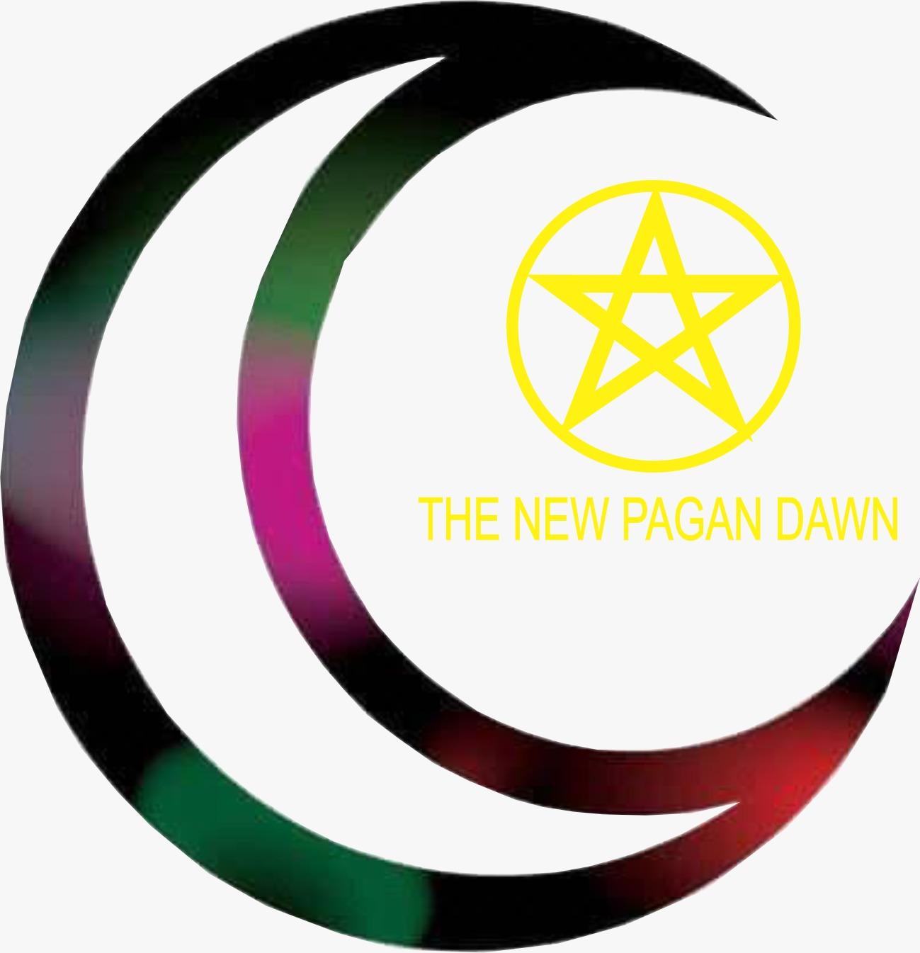 Asociatia THE NEW PAGAN DAWN (NOII ZORI PĂGÂNI) logo