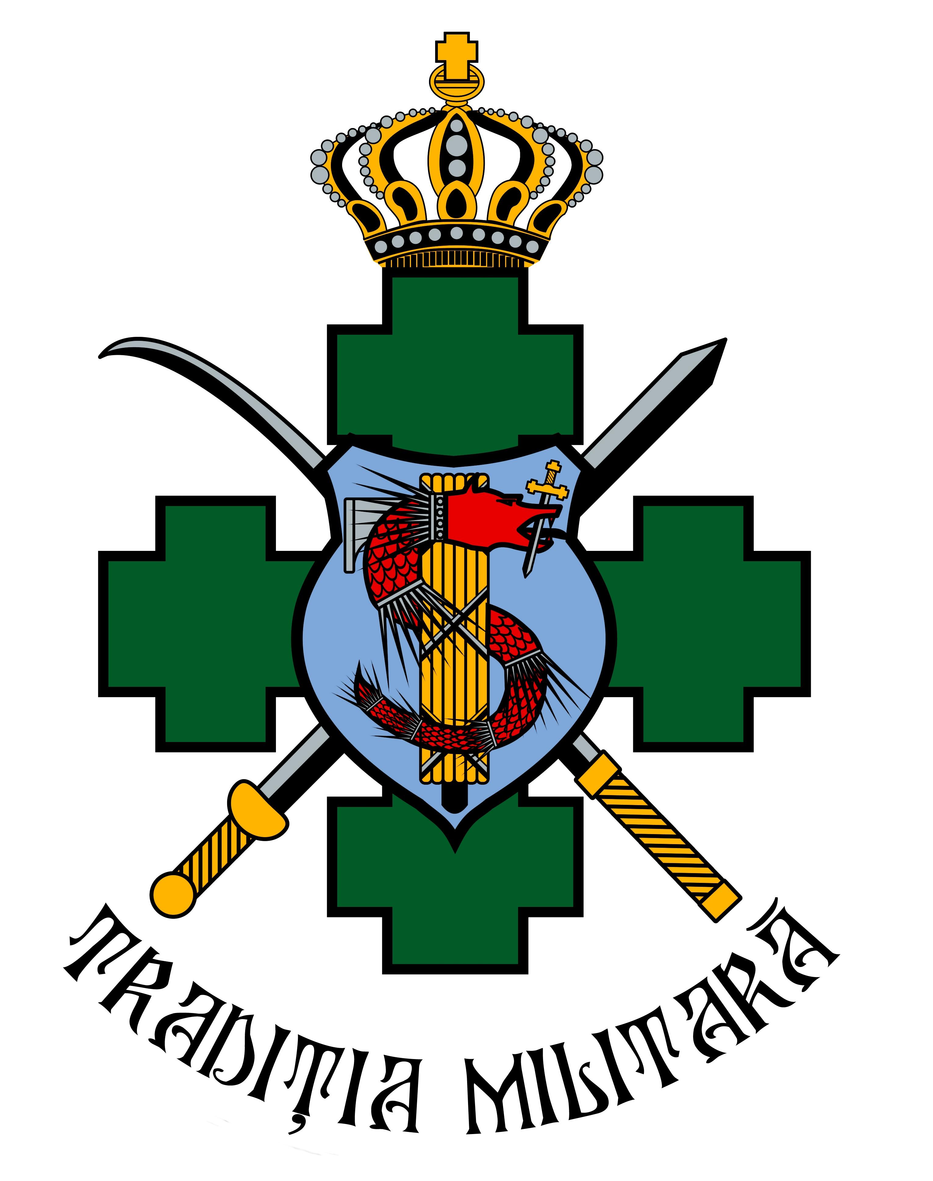 ASOCIATIA TRADITIA MILITARA logo