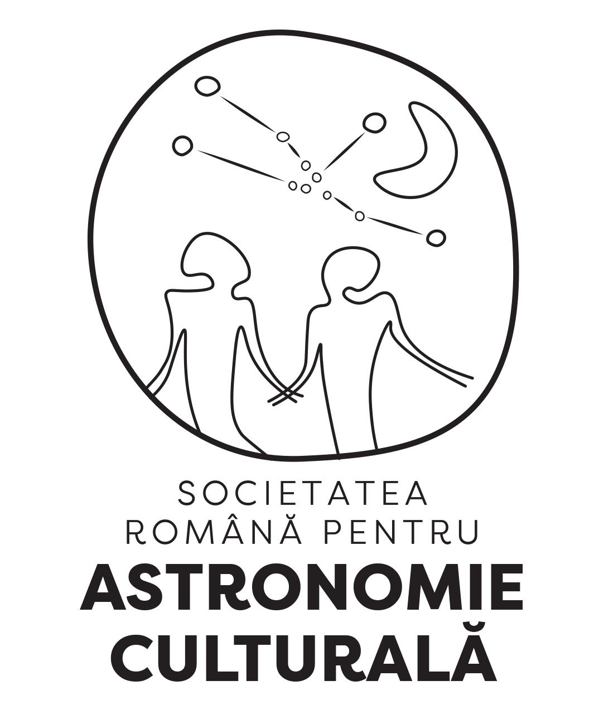 Societatea Română pentru Astronomie Culturală logo