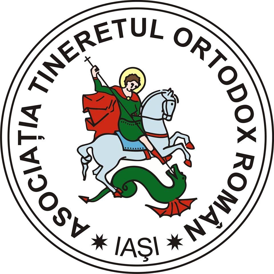 ASOCIAȚIA TINERETUL ORTODOX ROMÂN IAȘI (A.T.O.R.) logo