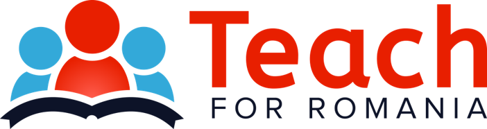 Teach for Romania logo