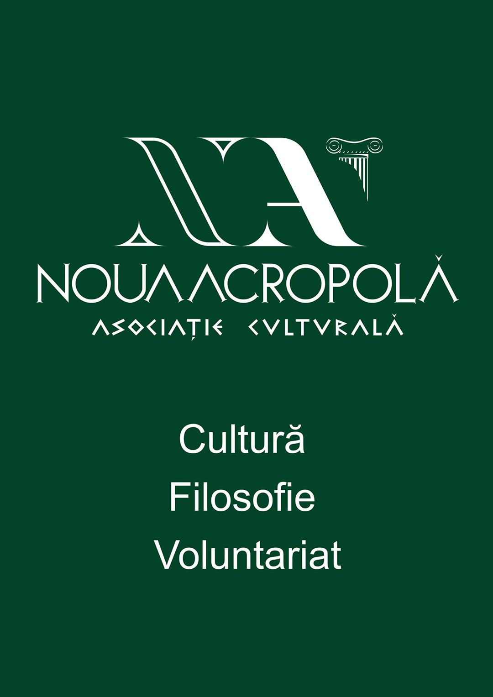 Organizatia Noua Acropola in Romania logo
