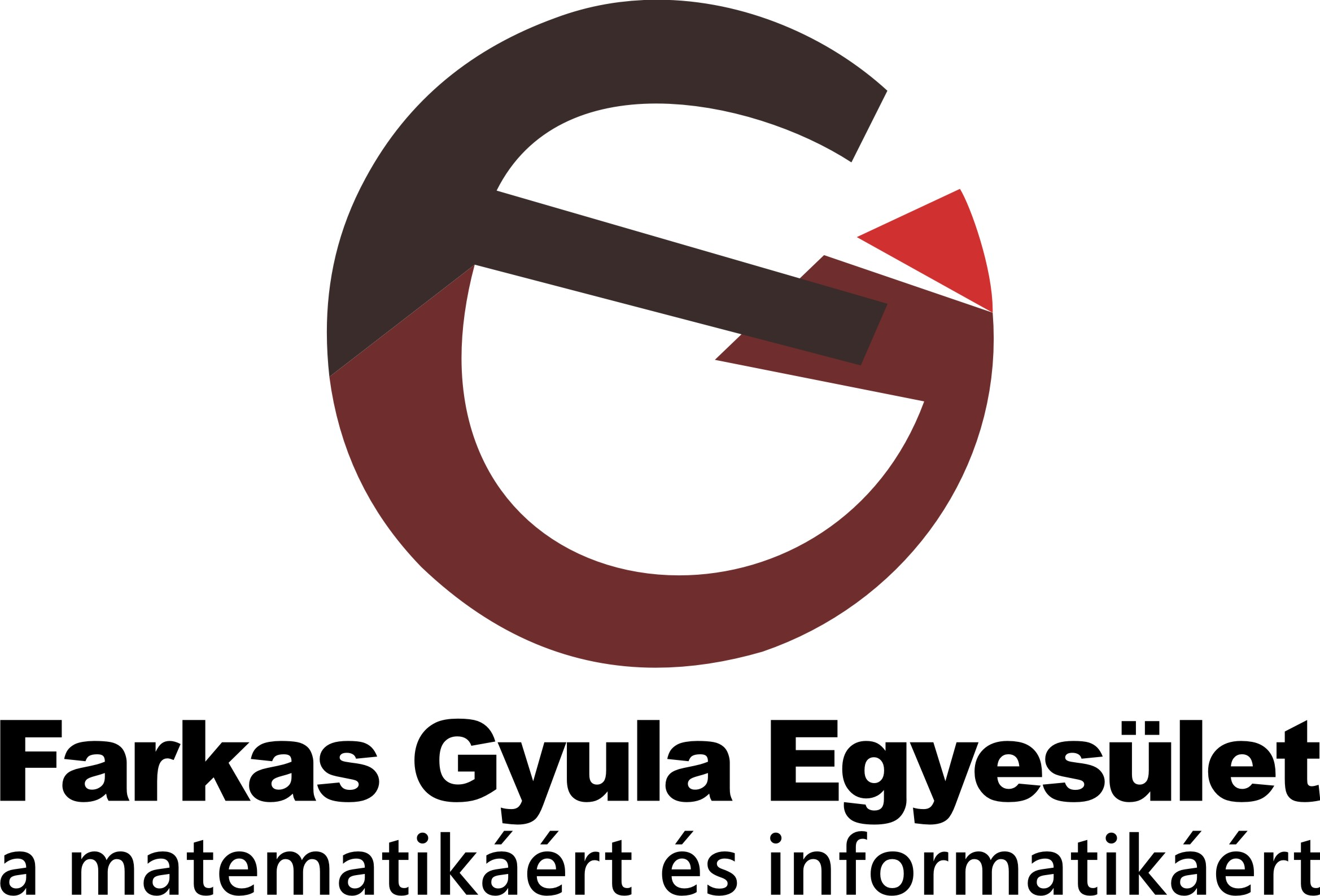 "Asociatia ""Farkas Gyula"" pentru Matematica si Informatica logo"