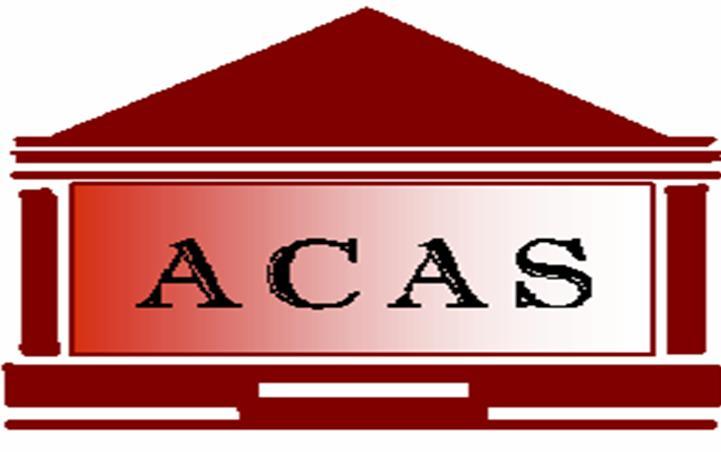 Asociaţia pentru Consiliere şi Asistenţă Specializată - ACAS Alba Iulia logo