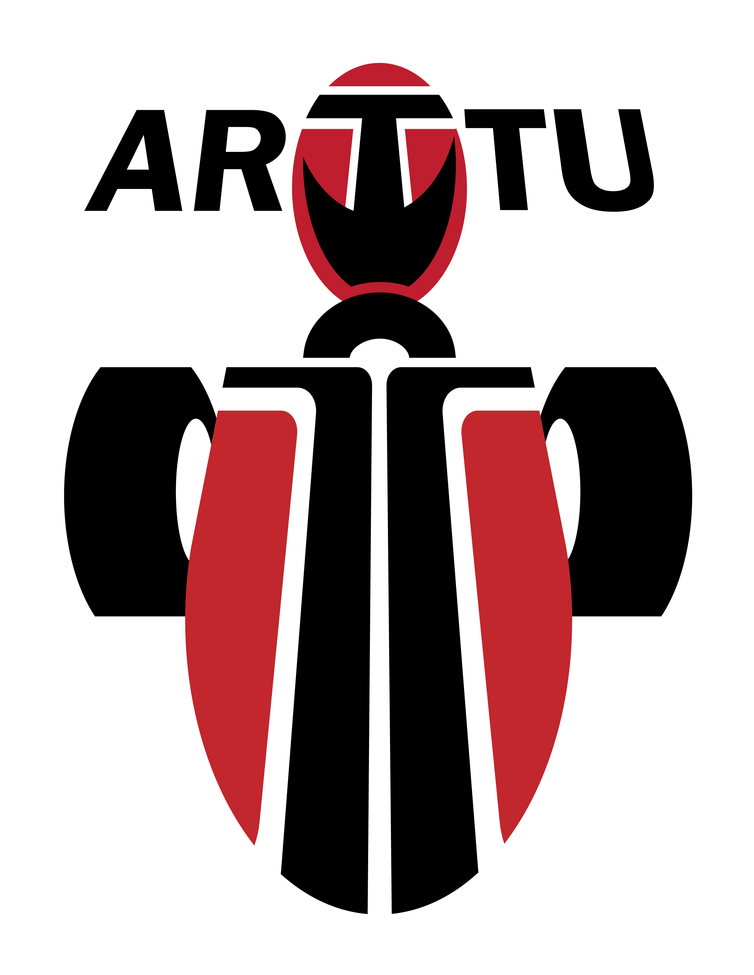 ART TU Cluj-Napoca logo