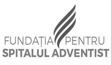 Fundația pentru Spitalul Adventist logo