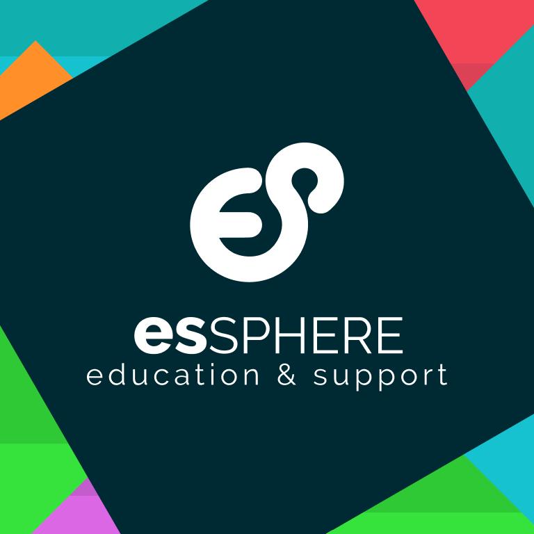 ASOCIAȚIA ES-SPHERE logo