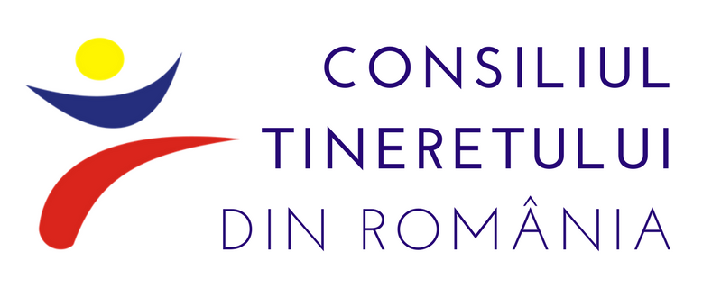 Federația Consiliul Tineretului din România logo