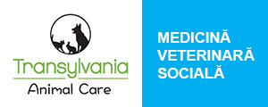 Transylvania Animal Care logo