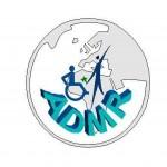 Filiala Bucuresti a Asociatiei Distroficilor Muscular din Romania logo