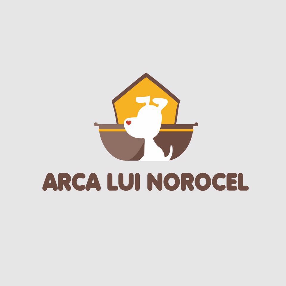 Asociatia Arca lui Norocel logo