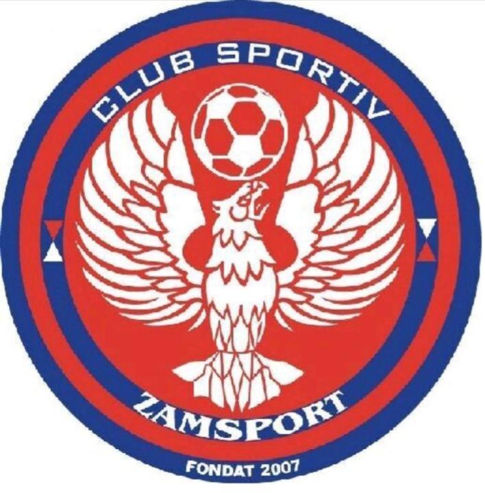 Asociația Club Sportiv Zamsport Bucuresti logo