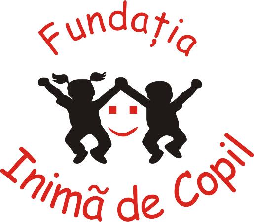 Fundația Inimă de Copil logo