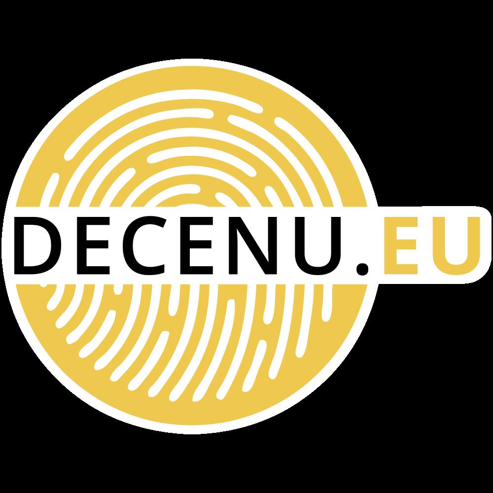ASOCIATIA DECENU.EU logo