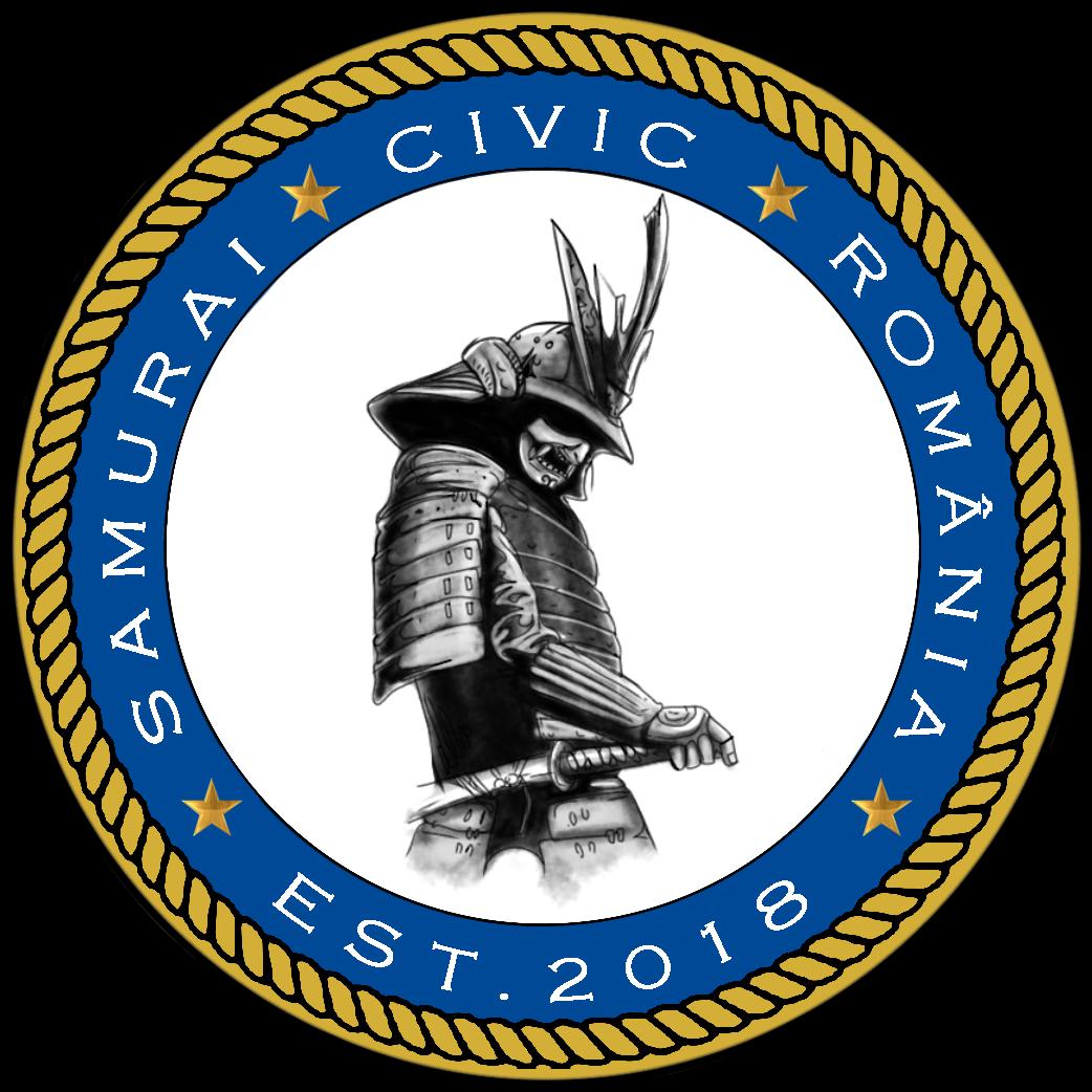 Asociatia Samurai Civic Club Romania logo