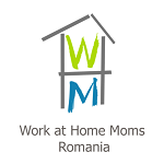 Asociatia Work at Home Moms logo