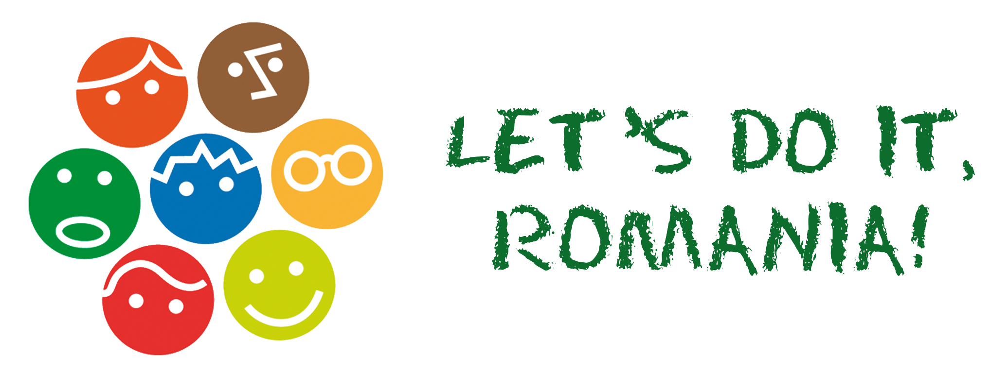 Asociatia Let's Do It, Romania! logo