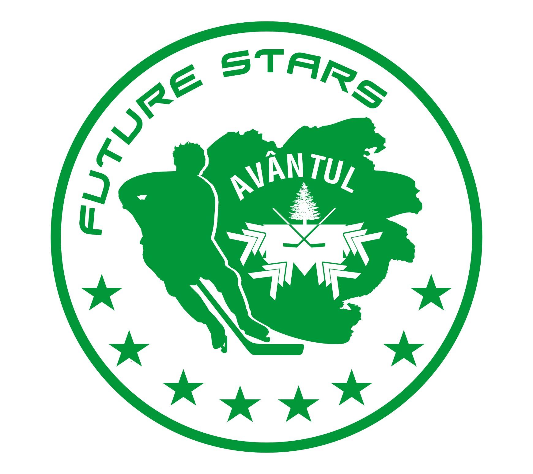 "Asociatia Sportiva ""Avantul "" Gheorgheni  logo"