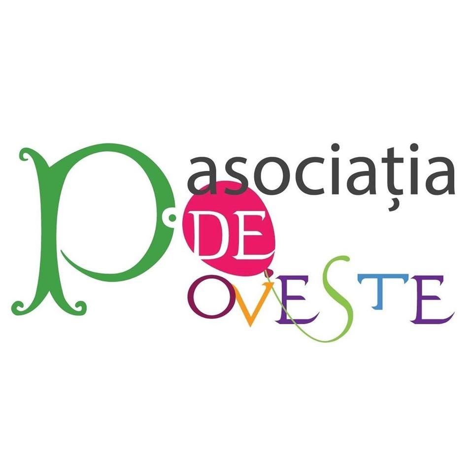 Asociația De Poveste logo