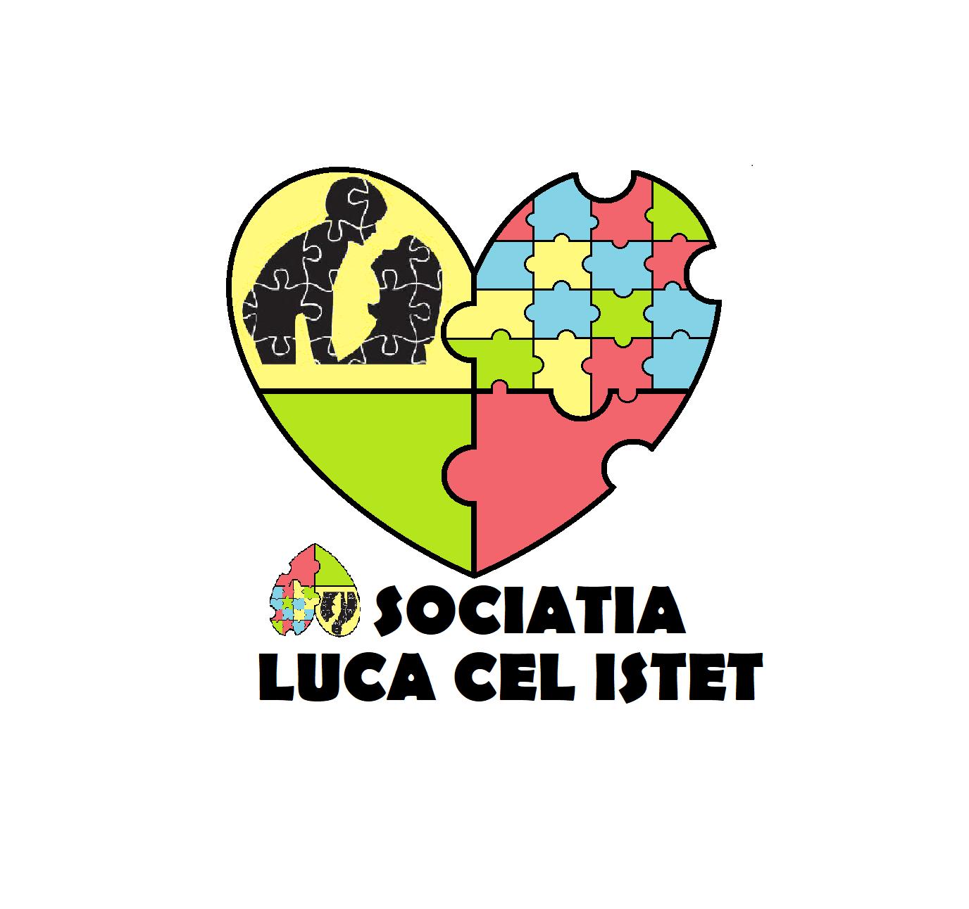 Asociatia Luca cel Istet logo