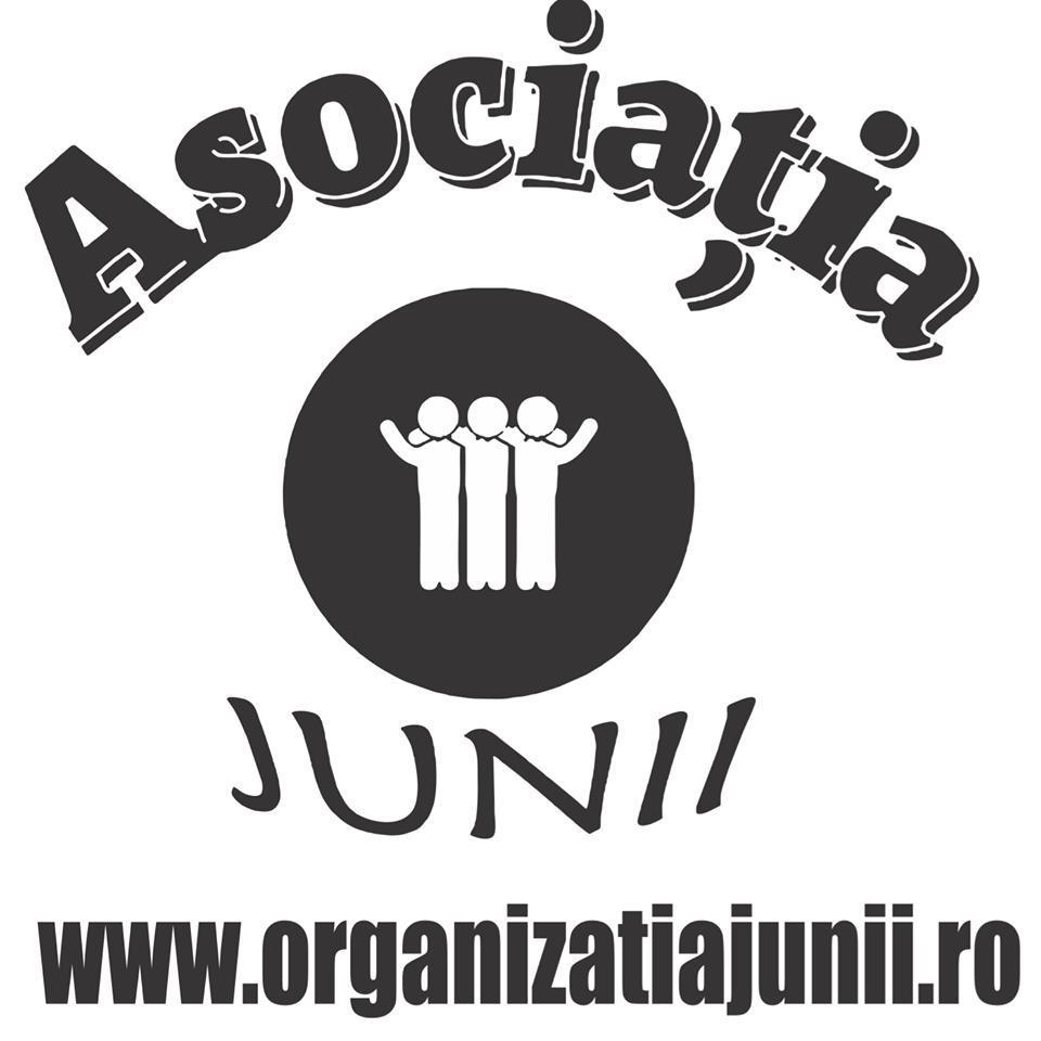 Asociatia JUNII logo