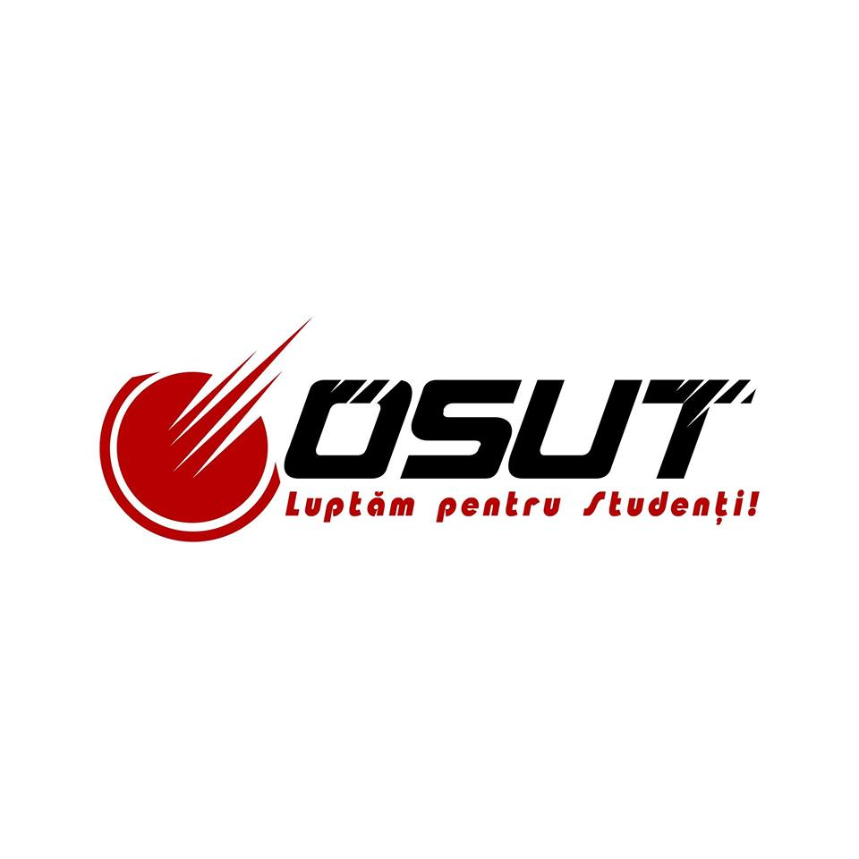 Asociatia Organizația Studenților din Universitatea Tehnică Cluj Napoca logo