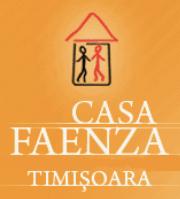 ASOCIAȚIA CASA FAENZA AUTISM TIMIȘOARA logo
