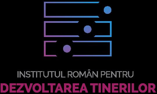 ASOCIATIA INSTITUTUL ROMAN PENTRU DEZVOLTAREA TINERILOR logo