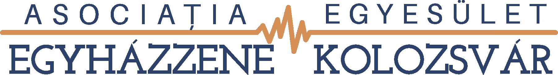 Asociația EGYHAZZENE-KOLOZSVAR  logo