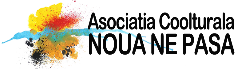 """Asociatia Coolturala """"Noua ne pasa""""! logo"""