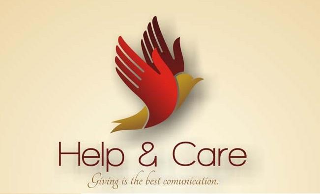 Asociatia Help & Care logo