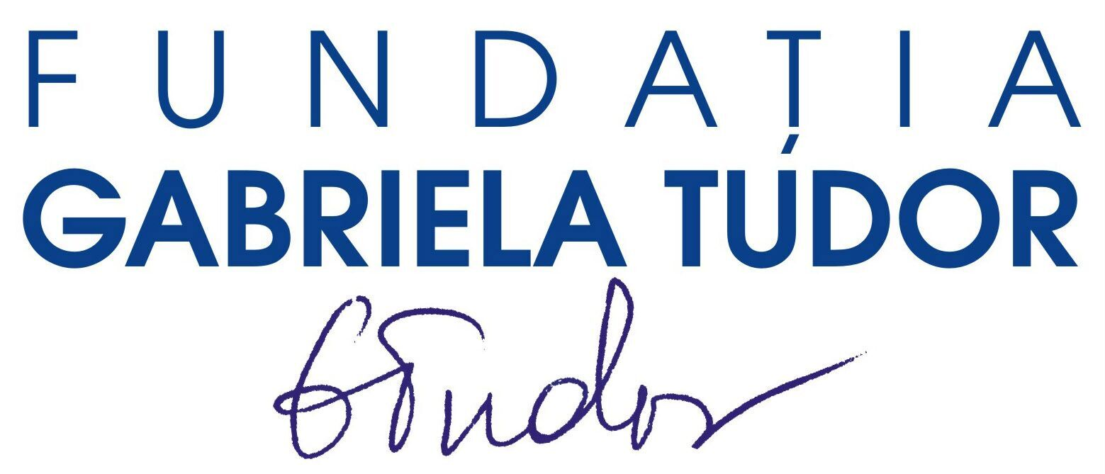 Fundația Gabriela Tudor logo