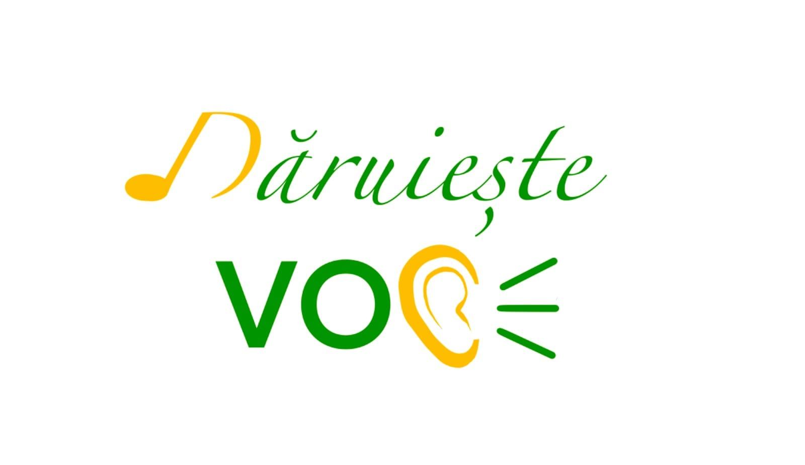 ASOCIATIA DARUIESTE VOCE logo