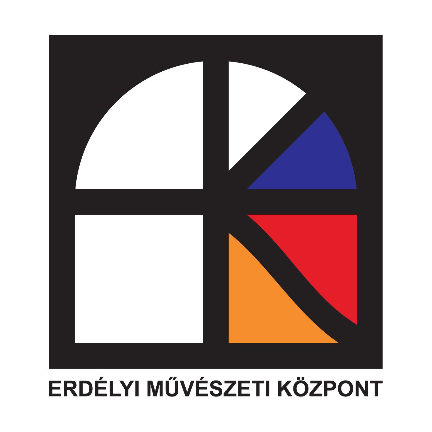 Erdélyi Művészeti Központ Egyesület - Asociația Centrul de Artă din Transilvania logo