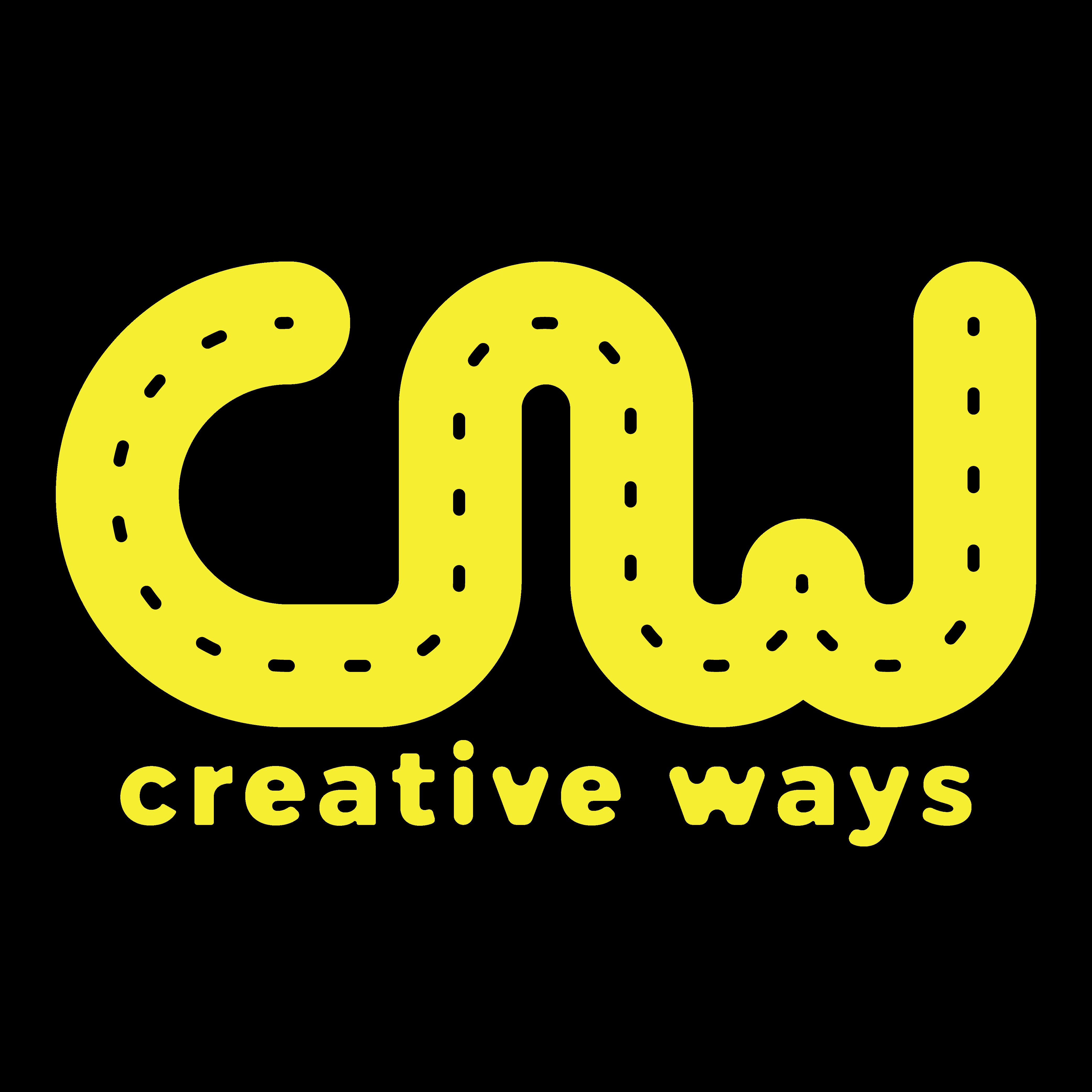 Asociatia Creative Ways  logo