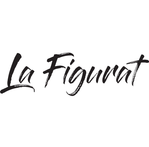 Asociatia La Figurat logo